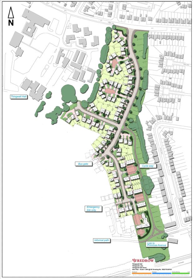 Residential feasibility