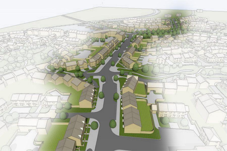 sketch-masterplan-model-main-street-view-copy