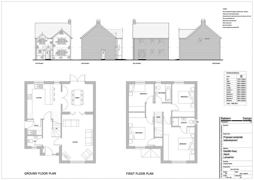 BuffaloshareProjectsGrimshaw ConstructionAspullMasterplanHouse